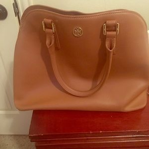 Tory Burch tote with original bag.